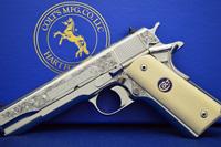 Colt Custom 38 Super